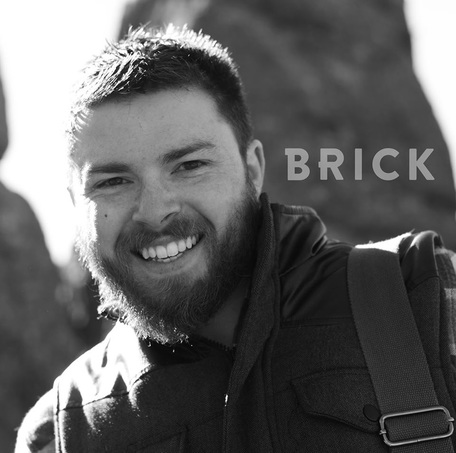 Ben Brick, North Dakota Illustrator and Logo Designer